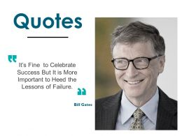 Quotes Success Ppt Powerpoint Presentation Professional Design Templates