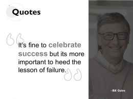 Quotes Working Capital Lesson K250 Ppt Powerpoint Presentation Gallery Download