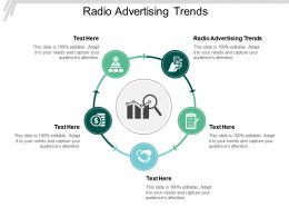 Radio Advertising Trends Ppt Powerpoint Presentation Styles Styles Cpb