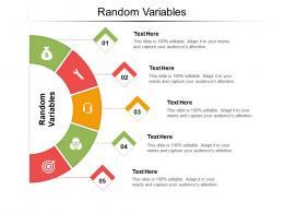 Random Variables Ppt Powerpoint Presentation Slides Design Templates Cpb