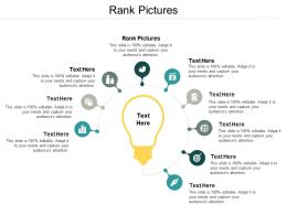 Rank Pictures Ppt Powerpoint Presentation Gallery Outfit Cpb