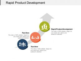 Rapid Product Development Ppt Powerpoint Presentation Model Example Introduction Cpb