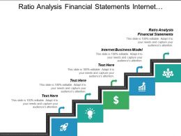 Ratio Analysis Financial Statements Internet Business Model Performance Measurement Cpb