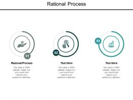 Rational Process Ppt Powerpoint Presentation Outline Graphics Design Cpb