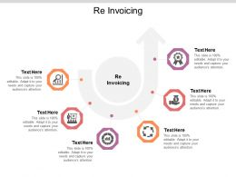Re Invoicing Ppt Powerpoint Presentation Styles Graphics Tutorials Cpb