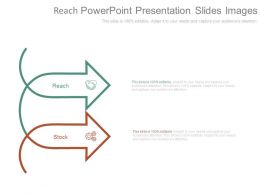 Reach Powerpoint Presentation Slides Images