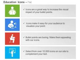 reader_learner_writer_teacher_ppt_icons_graphics_Slide01
