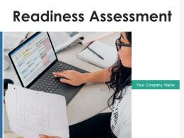 Readiness Assessment Transformation Business Functions Measure Quantitative Information