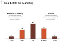 Real Estate Co Marketing Ppt Powerpoint Presentation Layouts File Formats Cpb