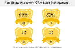 Real Estate Investment Crm Sales Management Mortar Management Cpb