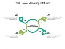 Real Estate Marketing Statistics Ppt Powerpoint Presentation Outline File Cpb