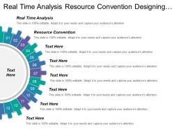 Real Time Analysis Resource Convention Designing Safer Chemical