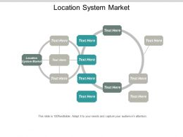 Real Time Location System Market Ppt Powerpoint Presentation Gallery Design Templates Cpb