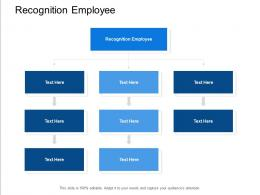 Recognition Employee Ppt Powerpoint Presentation Icon Slide Portrait Cpb