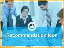 Recommendation Icon Comment Clipboard Employee Comparison Star Circle Smiley