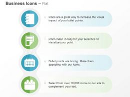 Record Data Management Business Strategy Ppt Icons Graphics