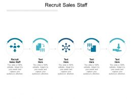 Recruit Sales Staff Ppt Powerpoint Presentation Gallery Graphic Tips Cpb