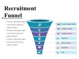 recruitment_funnel_ppt_gallery_Slide01