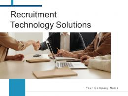 Recruitment Technology Solutions Strategies Architecture Analyse Deployment Marketing Software