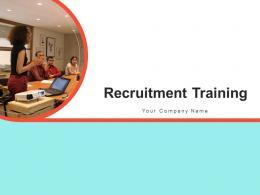 Recruitment Training Build Awareness Impact Trends Leadership Development