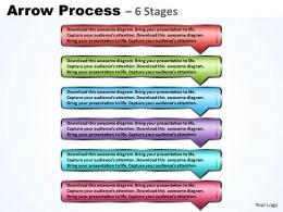 Rectangle Arrow 6 Steps 28
