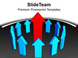 red_arrow_pointing_upwards_leadership_powerpoint_templates_ppt_themes_and_graphics_0213_Slide01