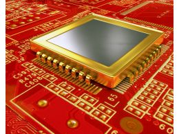 red_circuit_with_integrated_circuit_stock_photo_Slide01