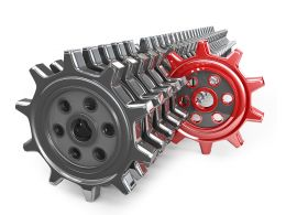 red_gear_standing_out_stock_photo_Slide01