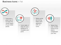 Redpoint Interaction Experience The Power Marketing Operations Customer Engagement Ppt Icons Graphics