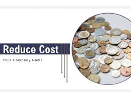 Reduce Cost Business Technology Budget Services Process Design Manufacturing