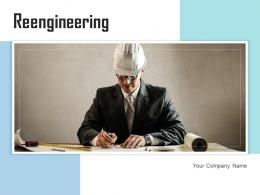 Reengineering Business Process Analysis Requirement Opportunities