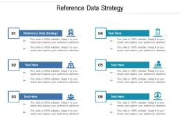 Reference Data Strategy Ppt Powerpoint Presentation Layouts Gridlines Cpb