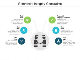 Referential Integrity Constraints Ppt Powerpoint Presentation Gallery Graphic Tips Cpb