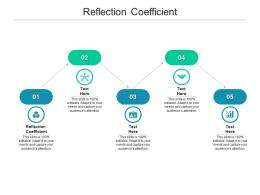 Reflection Coefficient Ppt Powerpoint Presentation Show Clipart Cpb