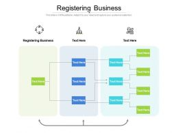 Registering Business Ppt Powerpoint Presentation Outline Pictures Cpb