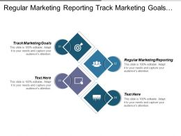 Regular Marketing Reporting Track Marketing Goals Marketing Reporting Services Cpb
