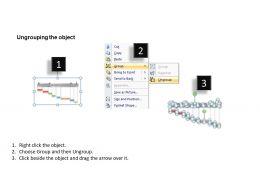 79463154 Style Essentials 1 Roadmap 1 Piece Powerpoint Presentation Diagram Infographic Slide