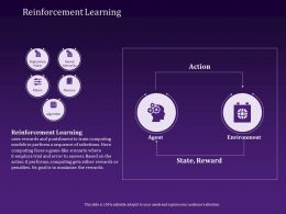 Reinforcement Learning Action Ppt Powerpoint Presentation Template