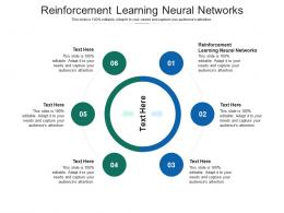 Reinforcement Learning Neural Networks Ppt Powerpoint Outfit Cpb