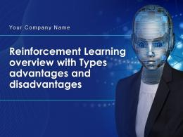 Reinforcement Learning Overview With Types Advantages And Disadvantages