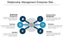 Relationship Management Enterprise Risk Management Marketing Strategies Project Management Cpb