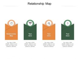 Relationship Map Ppt Powerpoint Presentation Model Deck Cpb