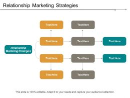 Relationship Marketing Strategies Ppt Powerpoint Presentation File Microsoft Cpb