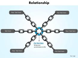 relationship powerpoint slides presentation diagrams templates