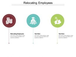 Relocating Employees Ppt Powerpoint Presentation Model Clipart Images Cpb