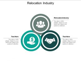 Relocation Industry Ppt Powerpoint Presentation Icon Samples Cpb