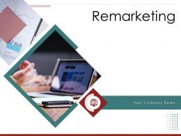 Remarketing Powerpoint Presentation Slides
