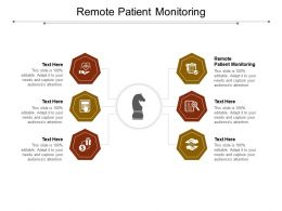 Remote Patient Monitoring Ppt Powerpoint Presentation Gallery Slides Cpb