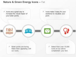 Renewable Energy Resources Power Plug Bulb Ppt Icons Graphics