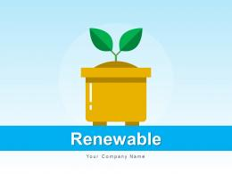 Renewable Technology Inculcating Sustainable Equipped Sources